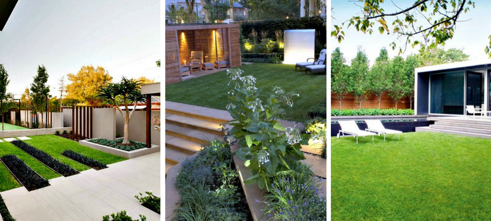 Patio Outdoor Garden Ideas